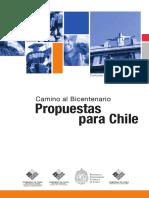 Camino al Bicentenario. Propuestas para Chile 2007.pdf