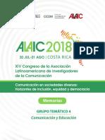 GT 4 - ALAIC 2018. MEMORIA.pdf