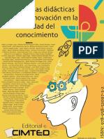 Estrategias Didácticas Para La Innovación en La Sociedad Del Conocimiento