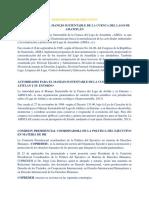 Autoridad Para El Manejo Sustentable de La Cuenca Del Lago de Amatitlán