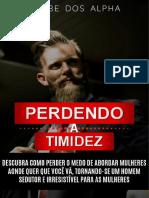 Perdendo a Timidez