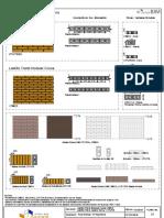 planilla de edificios BIM