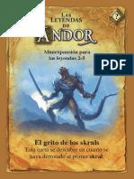 Andor GritodelosSkrals ES Devir
