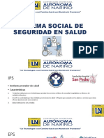 Diferencias Entre IPS, EPS ESE