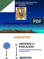 DETERMINACION DEL TAMAÑO DE MUESTRA.pptx
