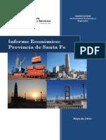 1_Informe Económico- Santa Fe 2016