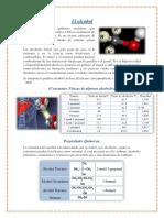 Usos y Aplicaciones Del Etanol o Alcohol Etílico 2