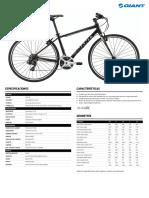 Giant Bicycles Bike 151