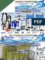 Planta de Agua de 500 Bot Dia Linea Platinum PDF
