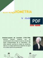 Estequiometria 1.ppsx