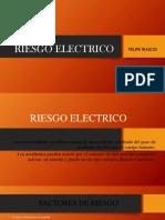 RIESGO ELECTRICO..pptx
