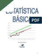 Apostila de Estatística