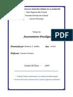Psicologia Institucional - La Catoica