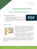 Lectura 1_Administración de inventarios