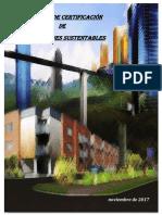 Tesis Certificación de Edificios Verdes