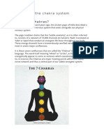 the chakra system.doc