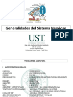 1. Generalidades y EmbriologÃ_a Del Sistema Nervioso