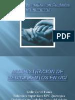 Manual de medicamemtos
