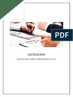 LEGISLACION_Licitacion