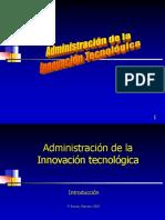 AdmonInnoTecnologica