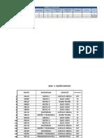 Tabla Para Calculo FTEs Para Adobe
