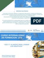 Curso ODS