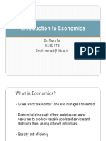 economics slides intro