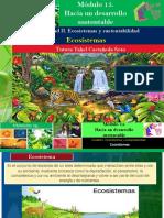 Ecosistema/Módulo 15