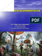 CL08 - Parasimpaticomiméticos - Dr. Ulco (1)
