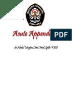 acute appendicitis.pptx