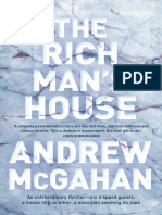 The Rich Man's House Chapter Sampler