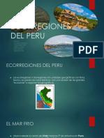 Ecorregiones Del Peru-1