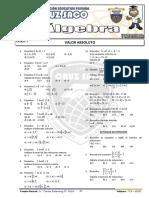 Algebra - 3er Año - IV Bimestre