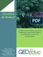 eBook Cientista de Dados