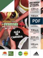 Manual Del Atleta Digital MmB 2019