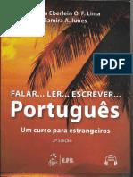 Livro - Portugues Para EstrangeirosUnidade 1