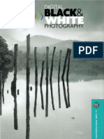 Advanced Digital Black White Photography