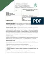 2586901 Laboratorio Integrado de Procesos Agroindustriales (Revisión 06-02-2019)