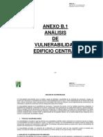 ANALISIS VULNERABILIDAD
