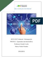 UFCD 0767 Pedro Pereira