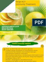 Power Lemon ACT