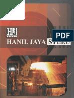 Hanil Jaya Steel