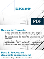2019 130 Proyecto Final Desarrollo Organizacional UNIFICADO