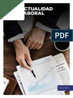 REVISTA DE DERECHO LABORAL