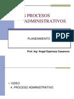 4.- PROCESOS ADMINISTRATIVOS- PLANEAMIENTO.ppt