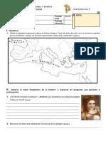 Guía Antigua Grecia