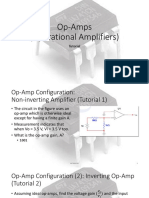 01 Op-Amps Student Tutorial.pptx