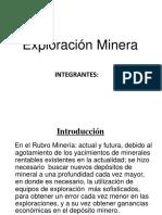 7 EXPLORACION MINERA.pptx
