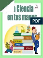 cuadernillo Biología  4°