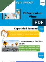 03 y 04 El Curriculum